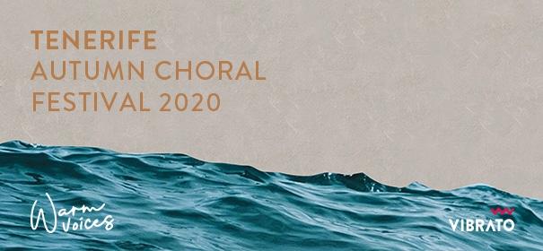2020_Tenefire Autumn Choral Festival